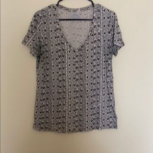 Urban Outfitters, comfy V Neck T shirt